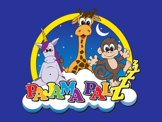 Pajama Palz Illustrations